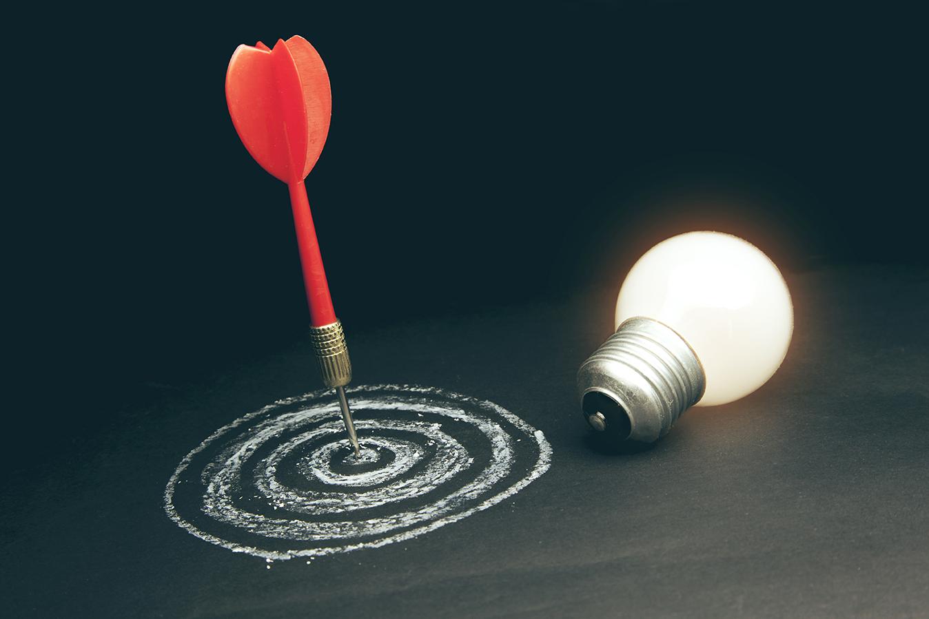Investir em marketing é um tiro no escuro?
