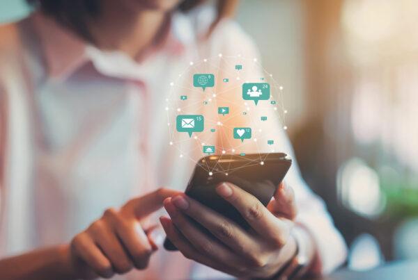 O poder do digital para os negócios